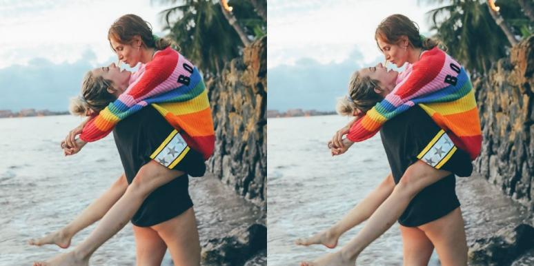 Is Bella Thorne Involved In A Lesbian Romance? 9 Facts About Her BFF YouTuber Tana Mongeau & Their Hawaii Photo Shoot