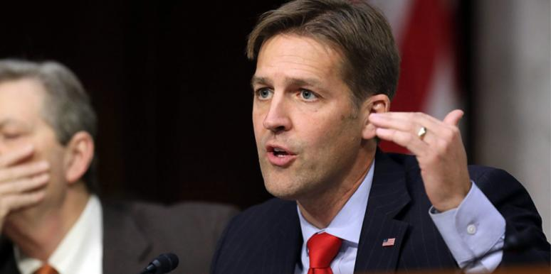 who is Ben Sasse's wife