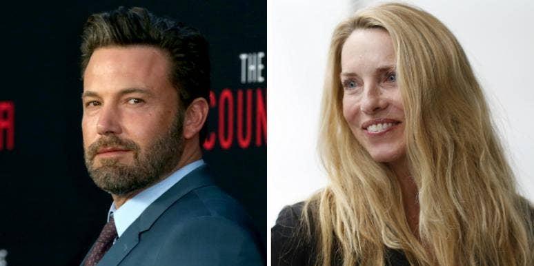 Are Ben Affleck & Laurene Powell Jobs Dating? Ben's Night Out With Steve Jobs' Billionaire Widow