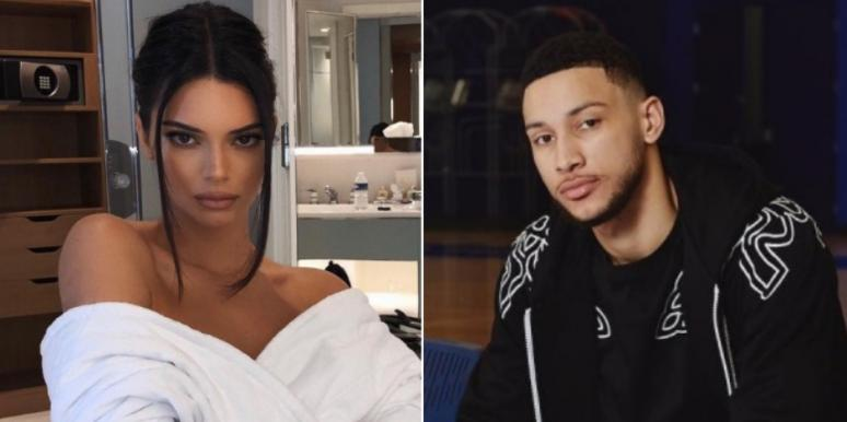 3 New Details About Kendall Jenner's New Boyfriend Ben Simmons, Including Rumors He Cheated On Tinashe