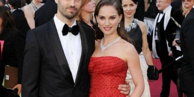 Did Natalie Portman & Benjamin Millepied Get Married In Secret?