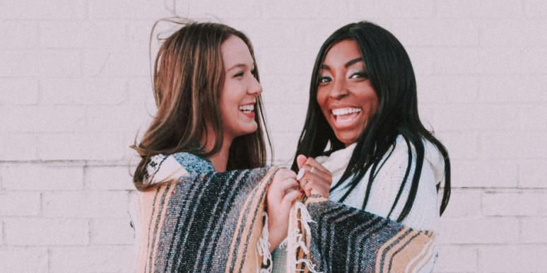 10 Signs You' And Your BFF Will Be Best Friends For Life, best friends forever