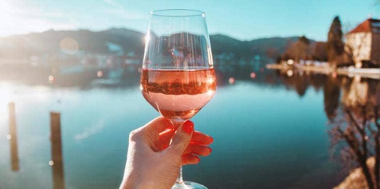 10 Best Summer Rosés And Frosés — All Under $40