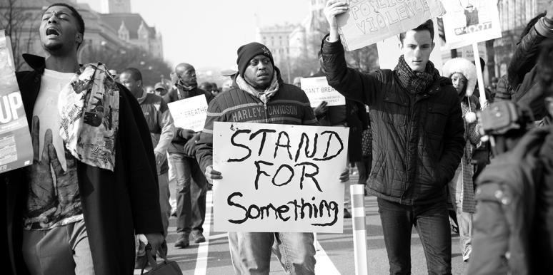 15 Anti-Racist Activists Worth Following On Instagram
