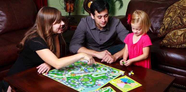 25 Best Board Games To Play For A Low-Key Game Night (While You're Stuck Inside)