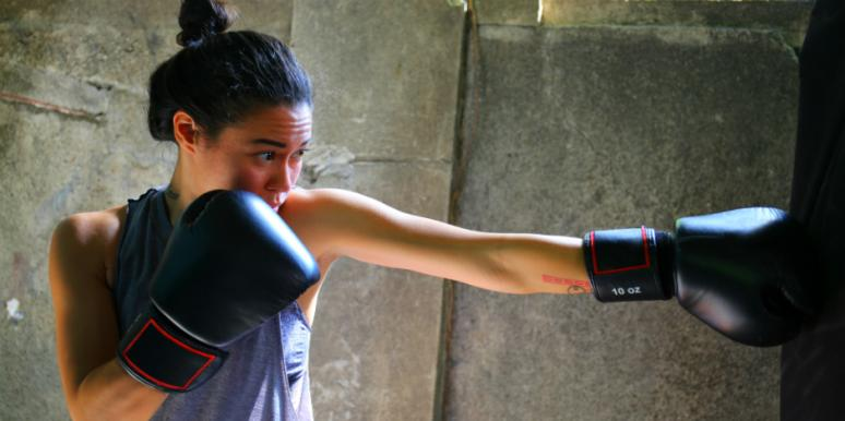 20 Best Boxing Gloves For A Secure And Powerful Workout