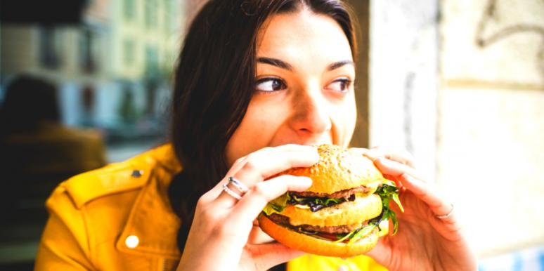 The Best Cheat Meal Or Snack For Your Zodiac Sign