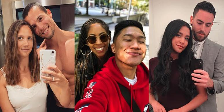 10 Instagram Couples To Follow That Are Actual Relationship Goals