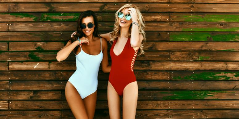 22 Best Slimming Swimsuits That Hide Tummy Bulge & Boost Confidence