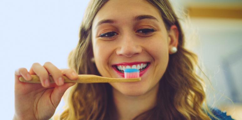 Toothpastes for Fresh Breath