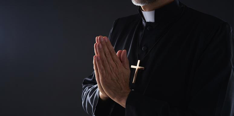 A Catholic Priest Reveals The 5 Things You Must Have In A Husband