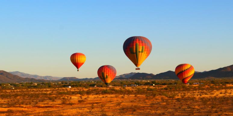 4 Best U.S. Vacation Destinations For Couples To Explore In 2020