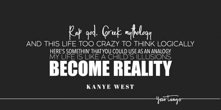 40 Best Kanye Lyrics & Iconic Kanye West Quotes From His Recent Albums
