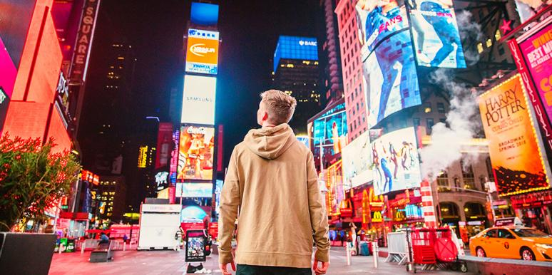 13 Most Instagram-Worthy New York City Tourist Spots To Visit And Take A Selfie Instagram Post