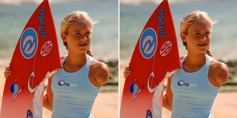 Who Is Bethany Hamilton? New Details On The Surfer Who Lost Her Arm To Shark Attack At 13 And The New Documentary About Her