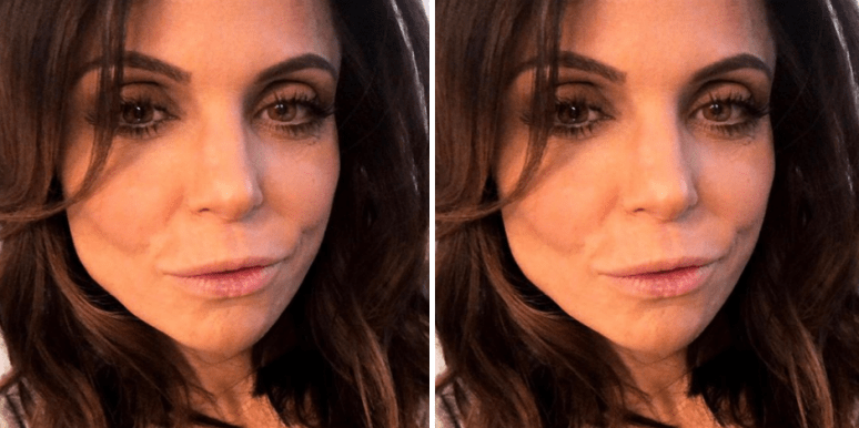 did Bethenny Frankel get plastic surgery?