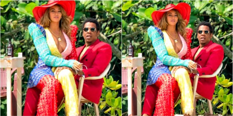 Is Beyonce Pregnant With Her Fourth Child By Jay Z? Twitter Rumors, Illuminati Theories & Baby Bump Photos Explained