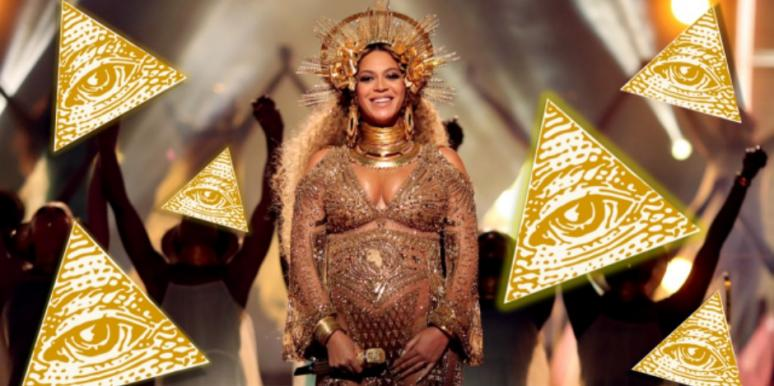 History, Rumors And Conspiracy Theories About The Illuminati And Which Celebs Are In The Illuminati