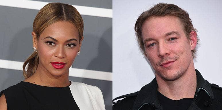 Beyoncé and Diplo