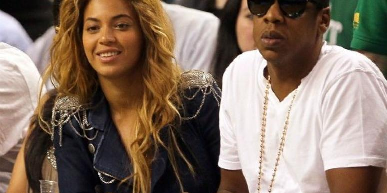 Blue Ivy Carter: Is She Already The World's Luckiest Baby?