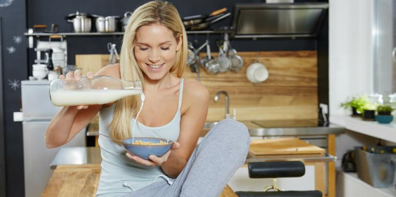 Why You Need To Forget Everything You Ever Knew About Eating Breakfast