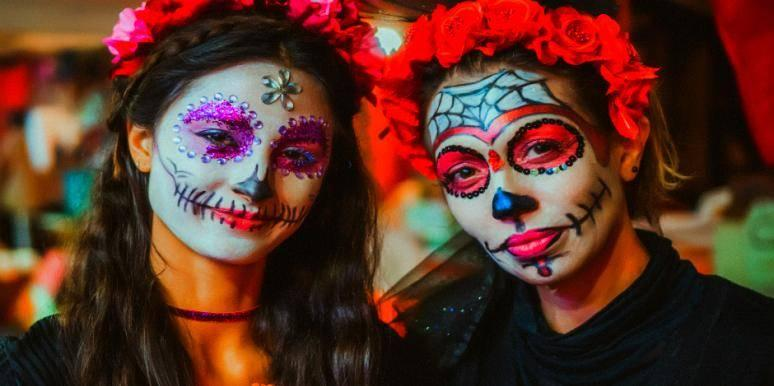 20 Best Halloween Wedding Ideas To Add A Little Spook To Your Big Day