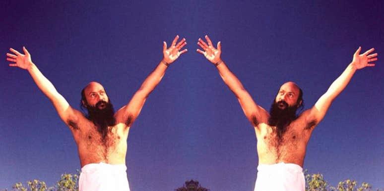 Who is Bhagwan Shree Rajneesh