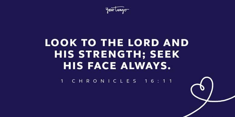 50 Healing Scriptures — Bible Verses For Strength