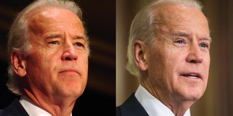 Did Joe Biden Get Plastic Surgery? Before And After Photos And Info About Donald Trump's Wild Claim