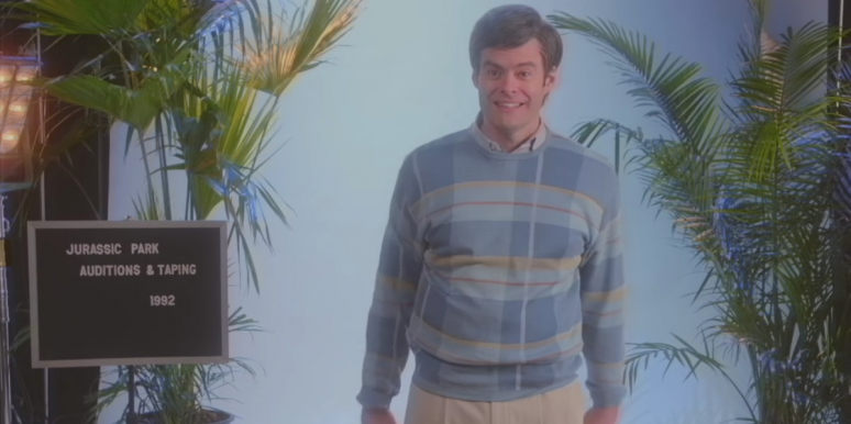 10 Of Bill Hader's Best Celebrity Impressions In Celebration Of His Birthday
