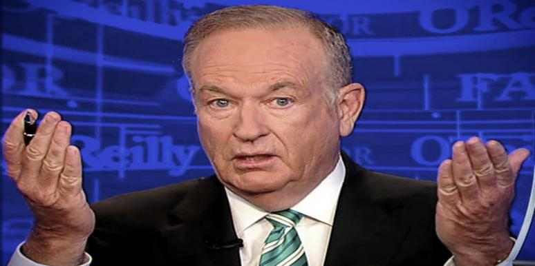 7 Reasons Bill O'Reilly Will Be Fired By April 24!