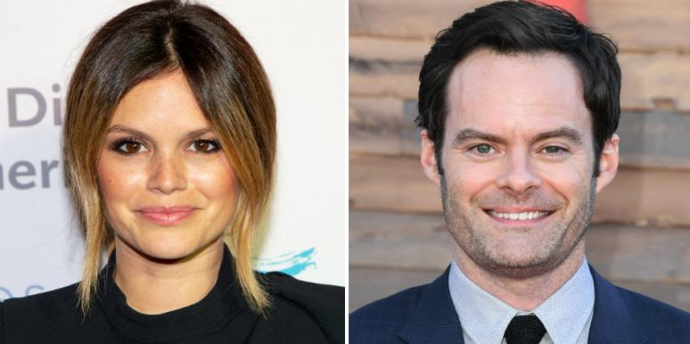 Bill Hader And Rachel Bilson Spark Dating Rumors After Being Spotted On A Star
