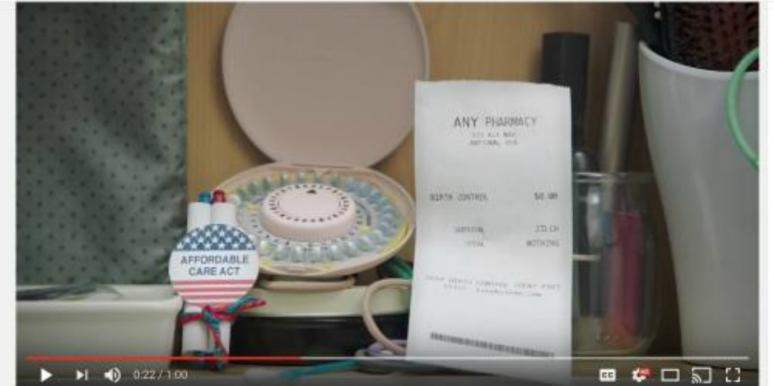 birth control video