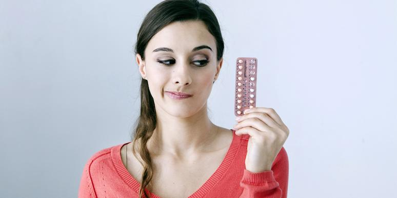 My Birth Control Pills Almost Ruined My Relationship