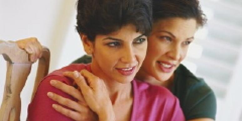 Women bisexual tendencies