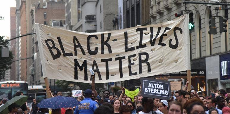 14 Reasons 'All Lives Matter' Insults 'Black Lives Matter'