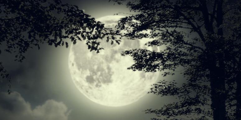 What Is The Spiritual Meaning Of A Black Moon