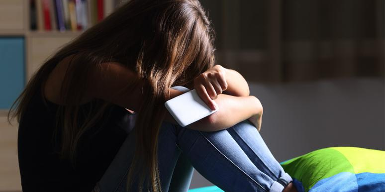 My 12-Year-Old Was Blackmailed For Nude Photos Online