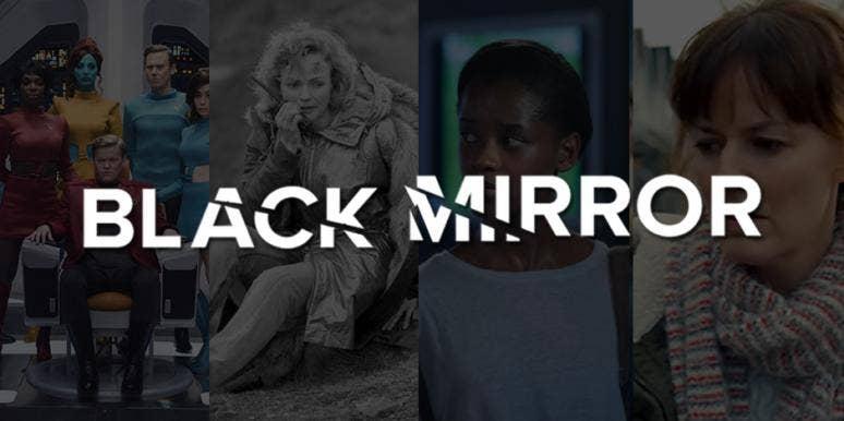 Netflix black mirror season 4 zodiac sign astrology