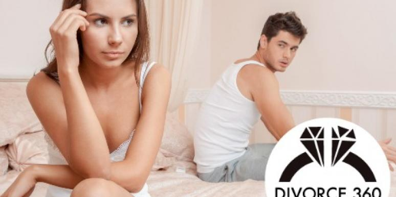 'The Blame Game' & Other Signs You're Headed For Divorce