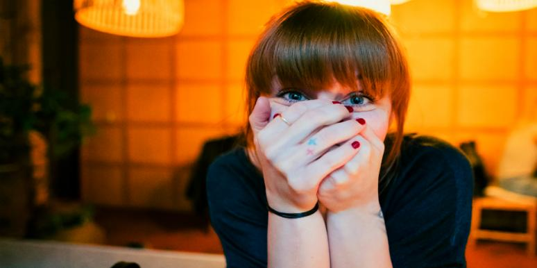 How To Get Over Your Ex? The Sentence That Finally Ended 23