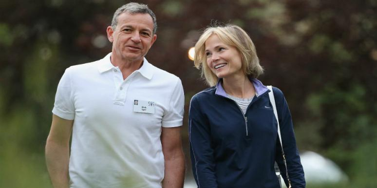 Who Is Bob Iger's Wife? Willow Bay's Career Is Just As Impressive As Her Husband's