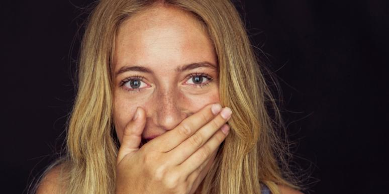 5 Weird Body Facts That'll Make You Question Life