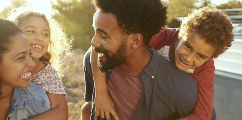 5 Super Sweet (And Super Fun) Ways To Bond As A Family
