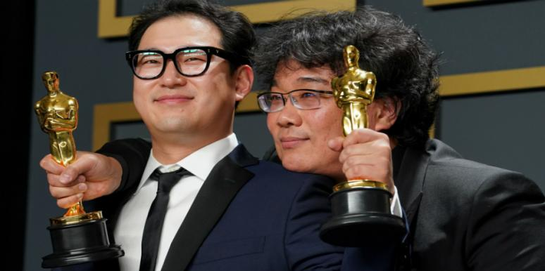 Who Is Bong Joon-Ho, The Oscar-Winning Director Of 'Parasite'?