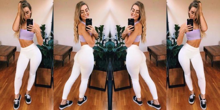 Fitness Trainer Madalin Giorgetta Shares The Butt Workout Advice For Booty Gains