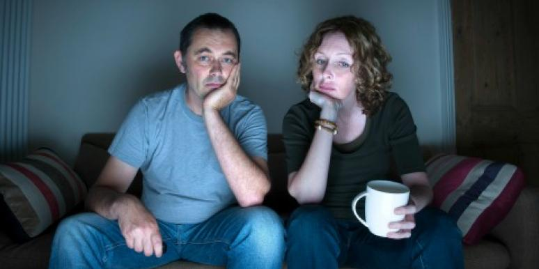 Relationships Problems: How To Stay Committed In Your Marriage