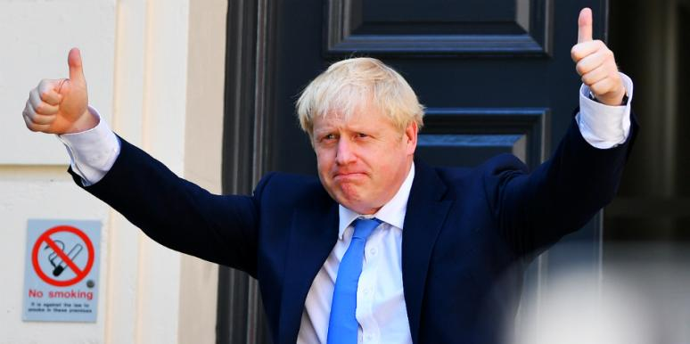 Who Are Boris Johnson's Ex-Wives? Everything To Know About Allegra Mostyn-Owen And Marina Wheeler