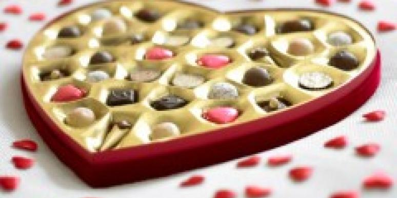 history of valentines day chocolate flowers gifts