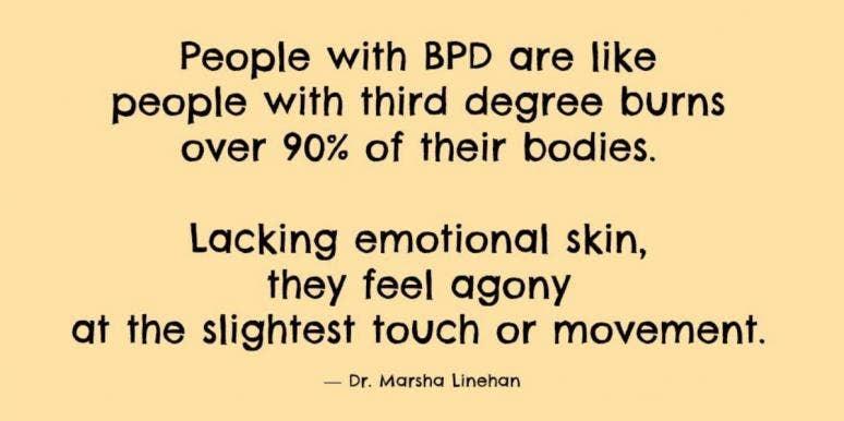 bpd quote